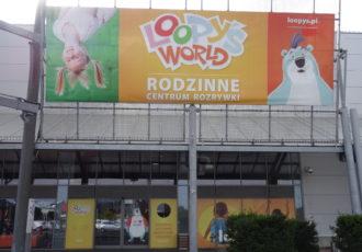 Loopy's World - rodzinne centrum rozrywki