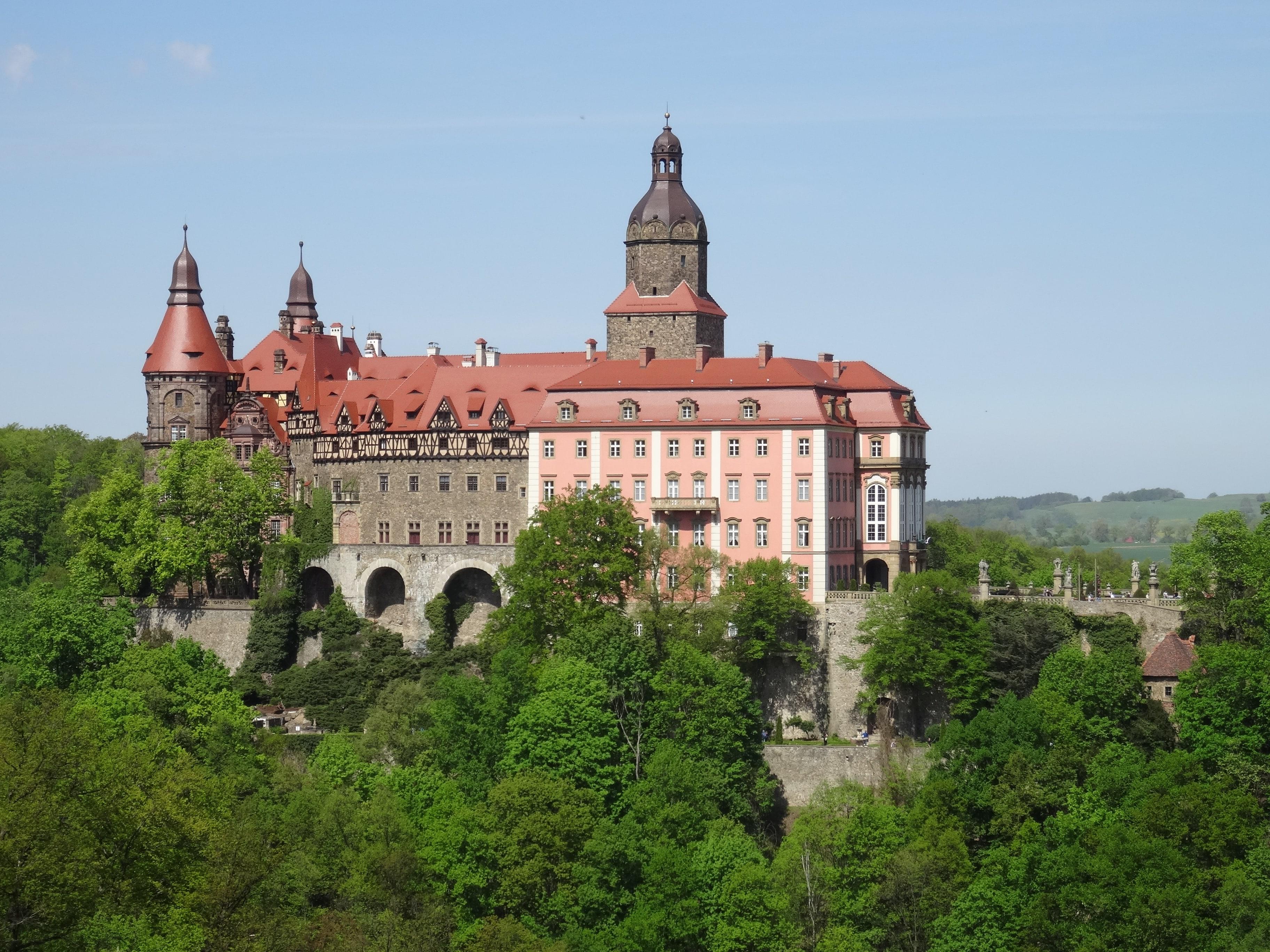 zamek-ksiaz-walbrzych