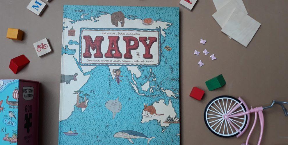 mizielinscy-mapy