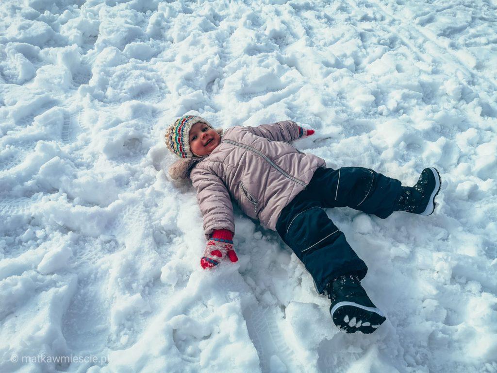 andrzejowka-orzel-na-sniegu