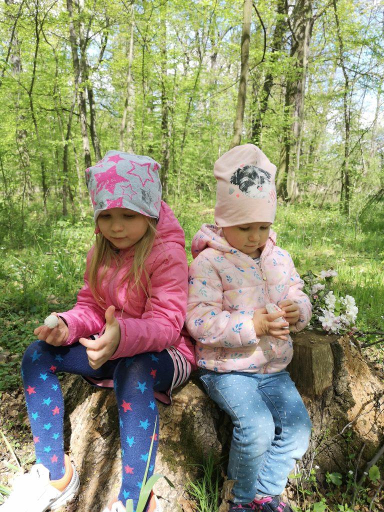 krobielowice-przekaska-w-lesie