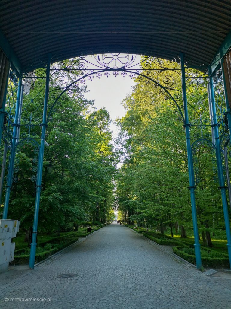 park-zdrojowy-brama