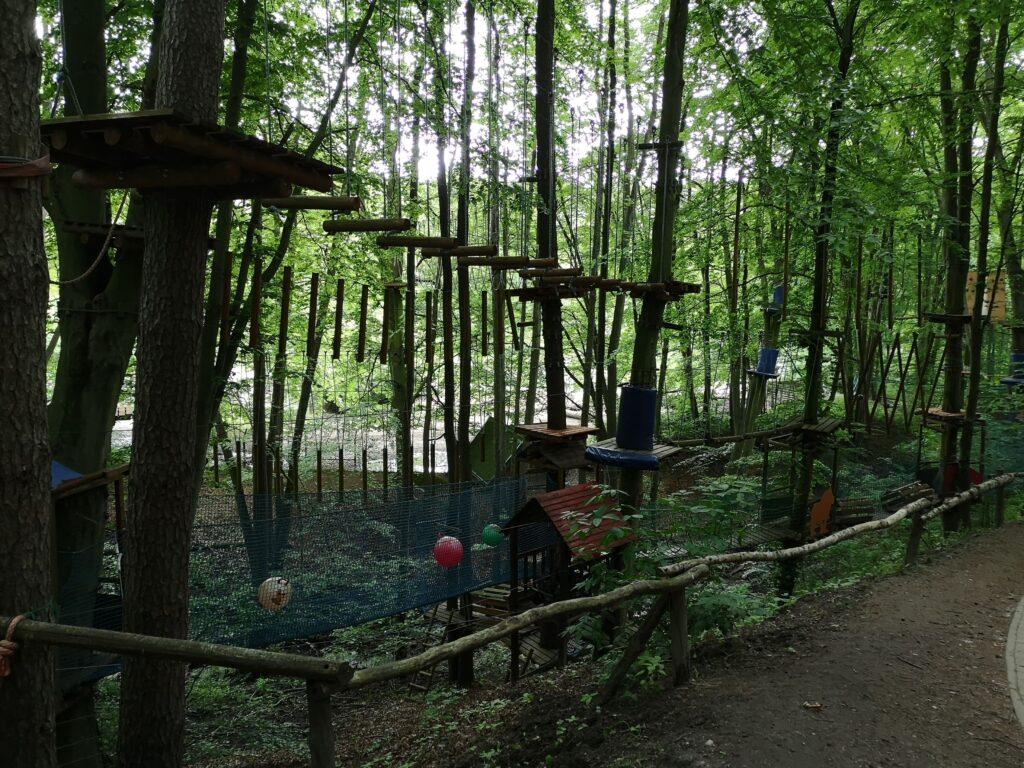 park-linowy-zoo-gdansk