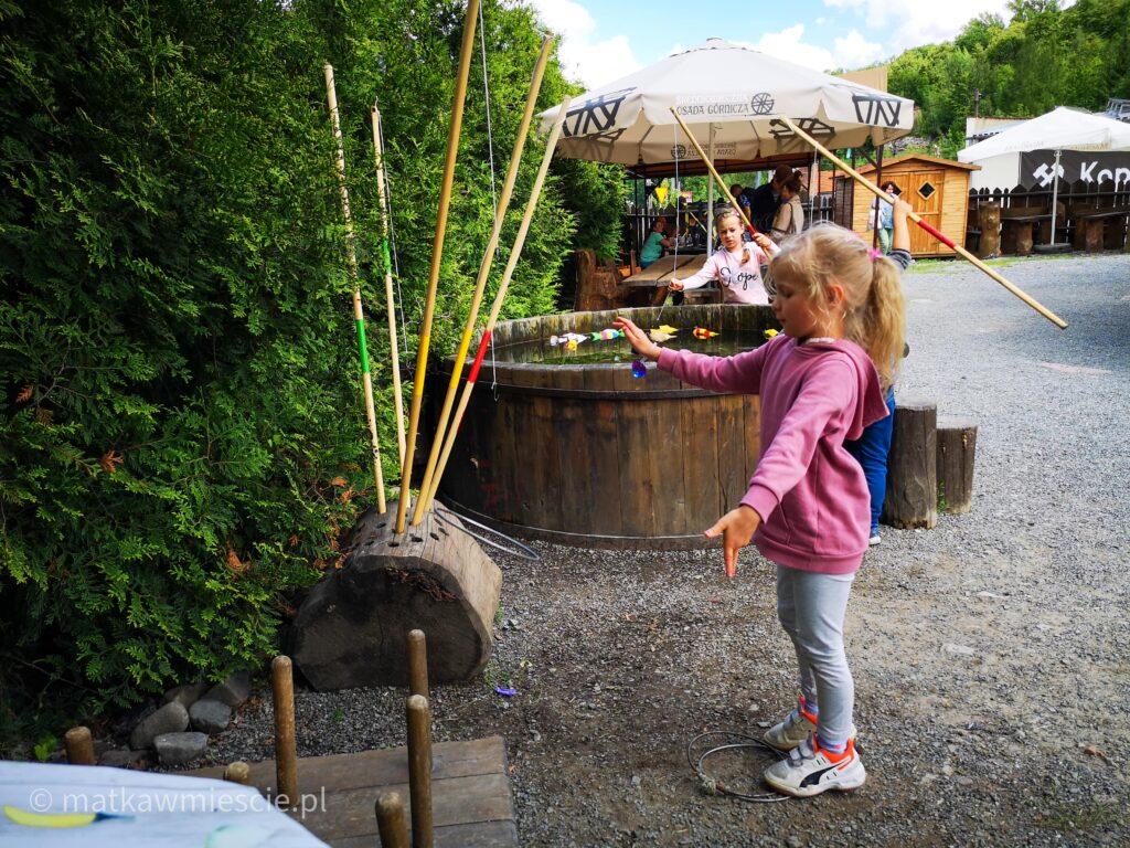 osada-gornicza-dla-dzieci
