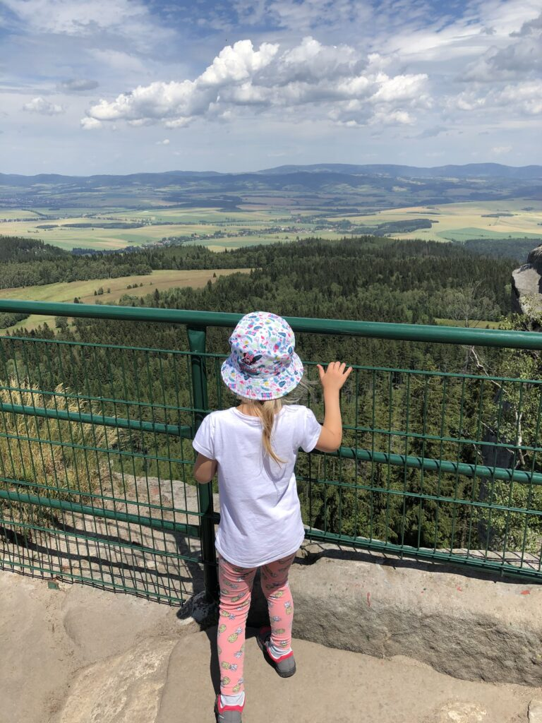 panorama-gór