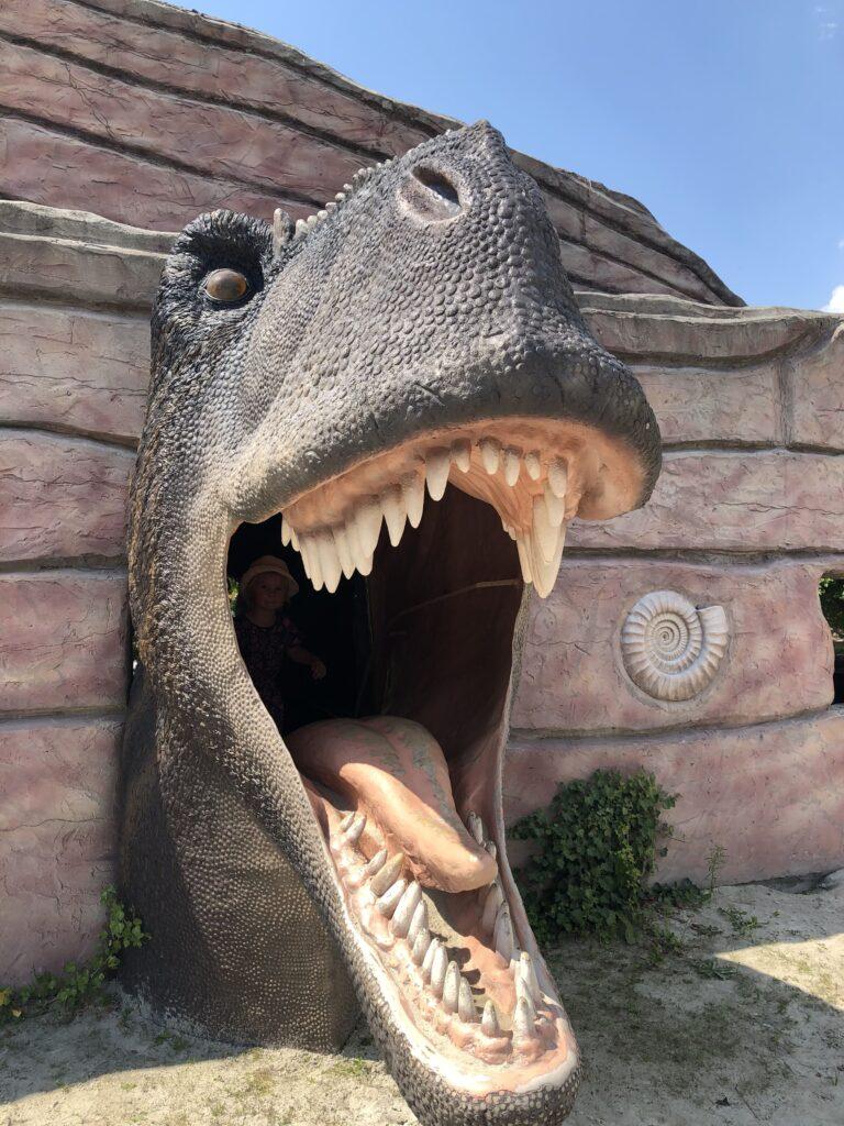 paszcza-dinozaura