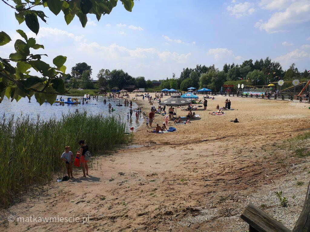plaża-jurapark