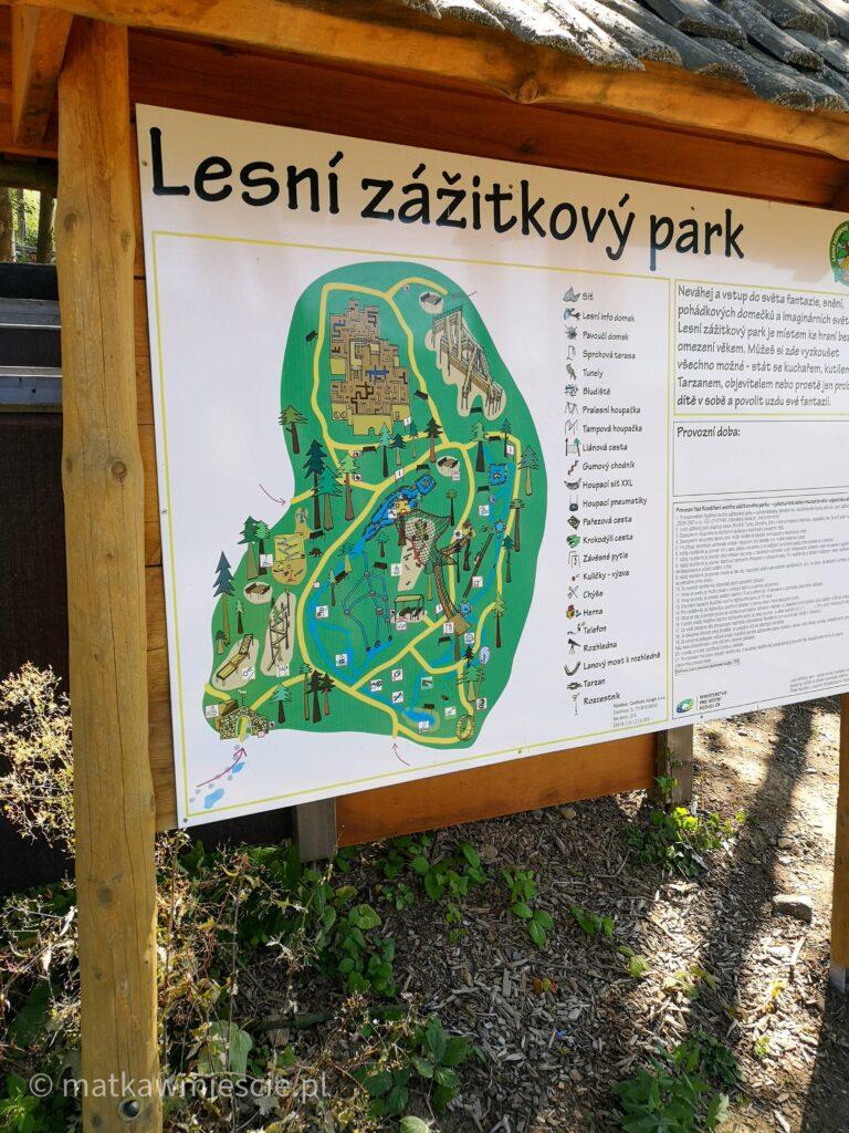 lesny-park-dolni-morava