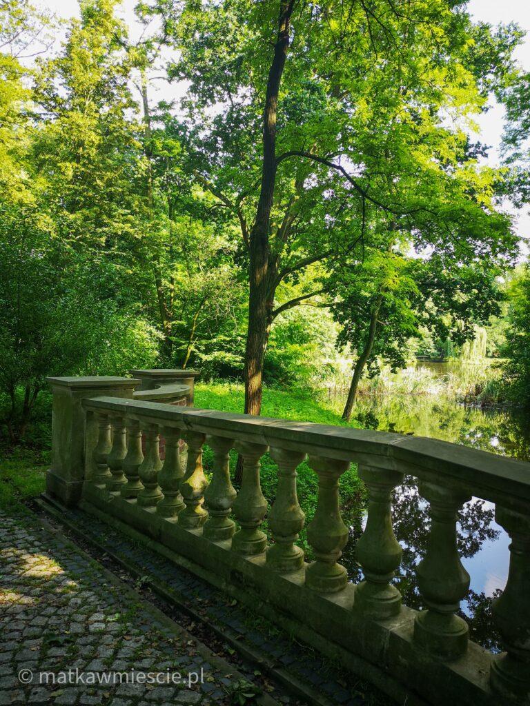 mostek-park-pawłowicki
