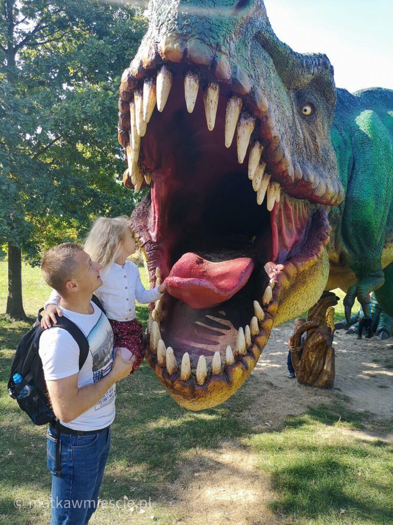 paszcza-t-rexa