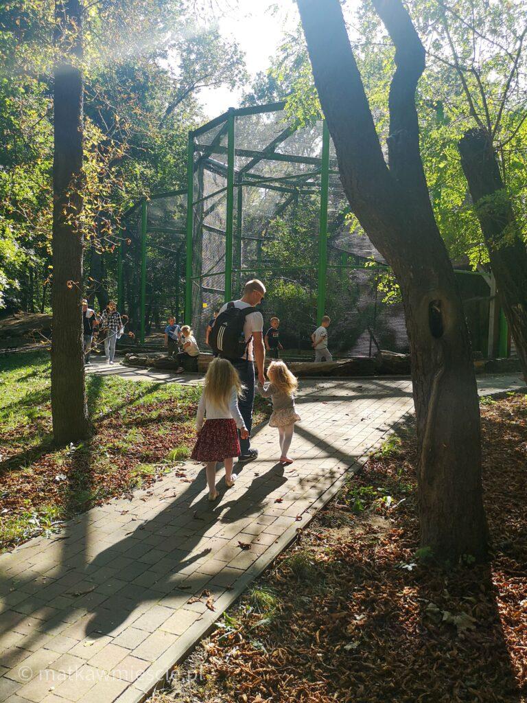 park-wrocławski-ptaszarnia