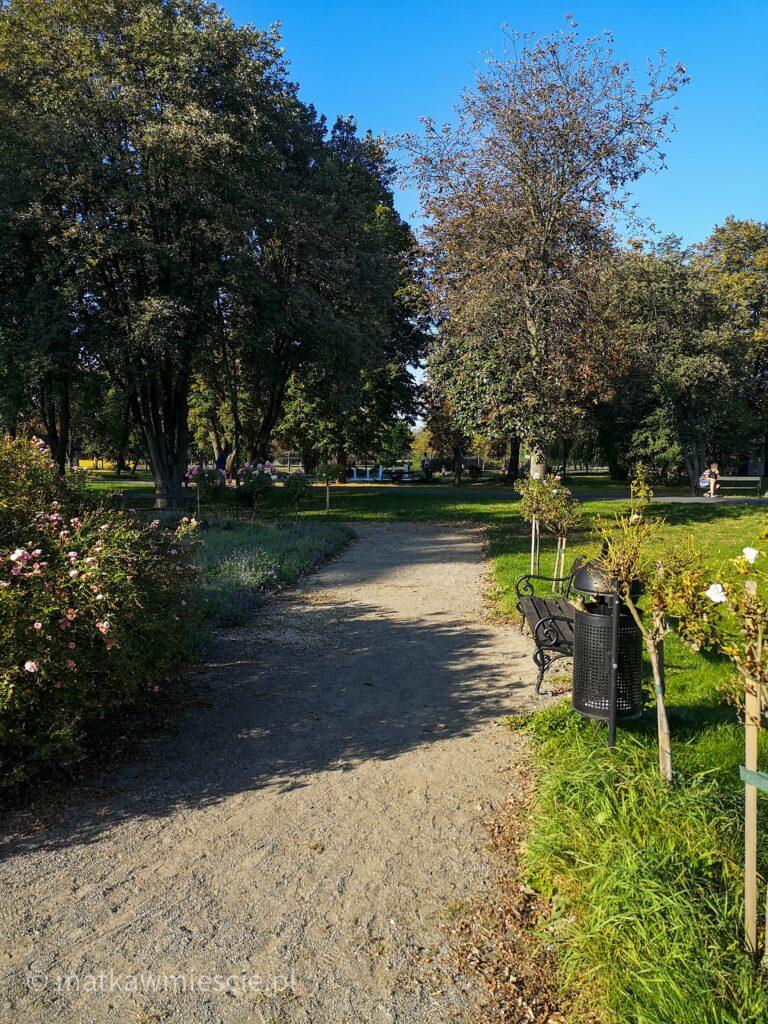 alejki-park-wrocławski