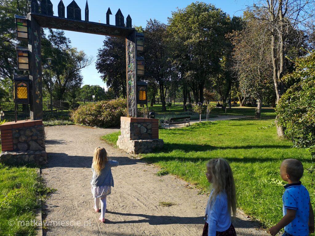 park-wrocławski