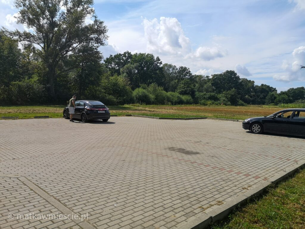 parking-kotowice