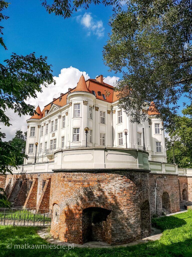 zamek-leśnica-wrocław