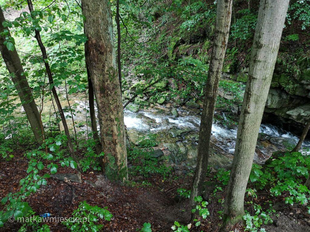 potok-międzygórze