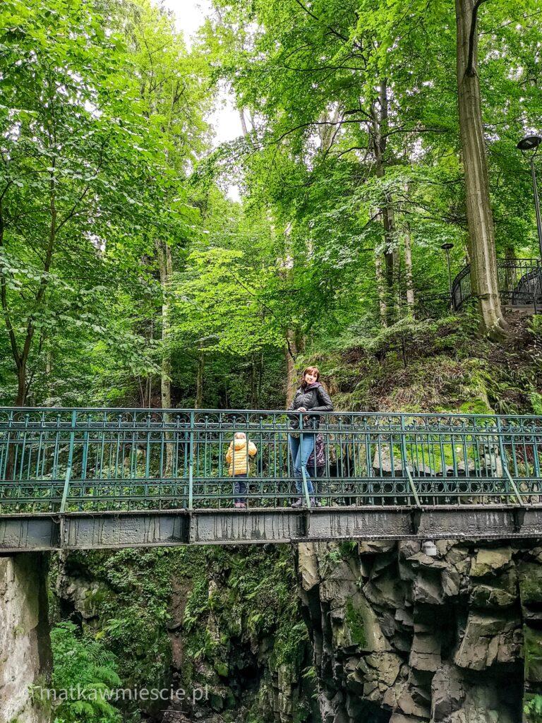 most-międzygórze