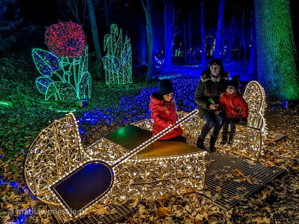park-iluminacji-canoe