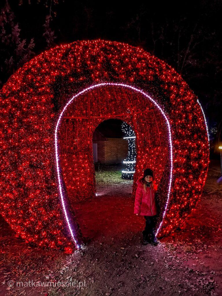 park-iluminacji-czerwona-kula