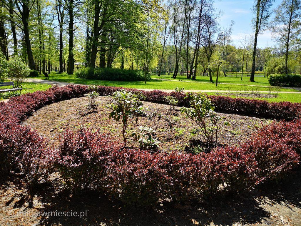 park-zpp-żmigród