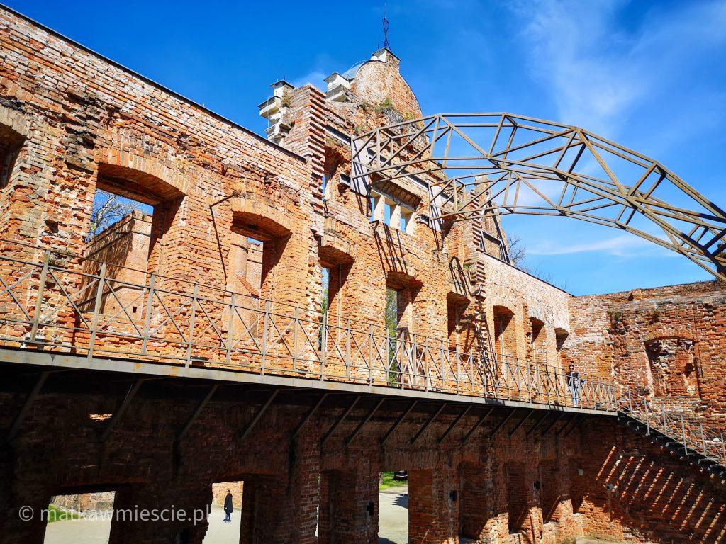 pałac-żmigród