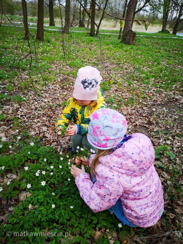 park-wschodni-dzieci-kwiaty