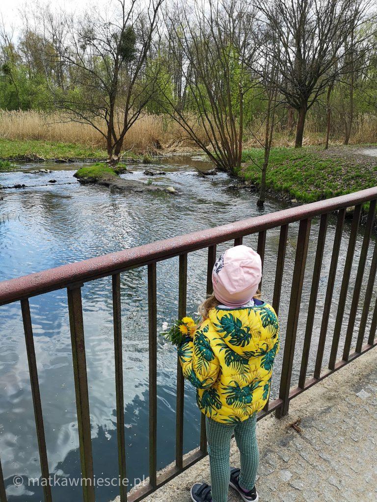 dziecko-rzeka