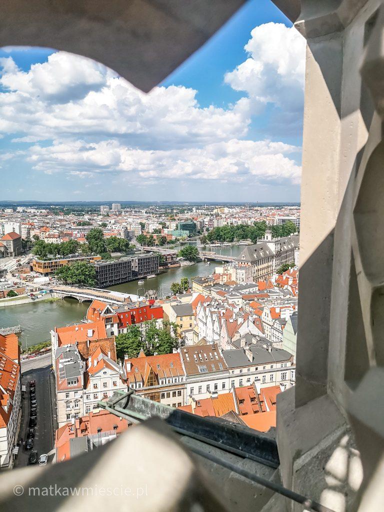 wrocław-widok-z-wieży-garnizonowego