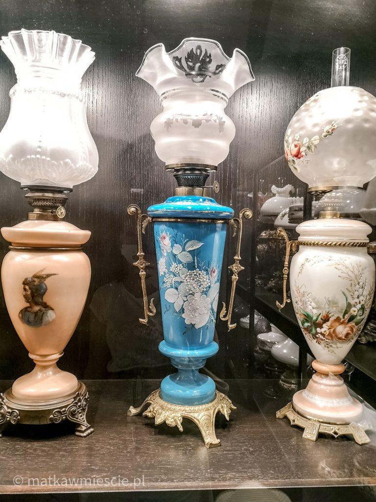 lampy-naftowe-muzeum-sztuki-mieszczanskiej